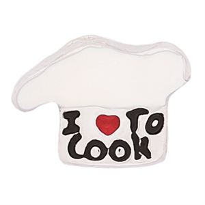 Picture of I Love To Cook Charm